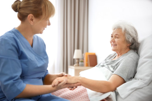 What Are the Benefits of Receiving Respite Care?
