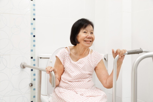 Read These Tips to Improve Senior Safety at Home